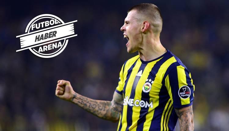 Fenerbahçe'de Martin Skrtel'in sakatlığında sürpriz gelişme