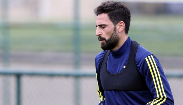 Fenerbahçe'de Mehmet Ekici'den müjdeli haber