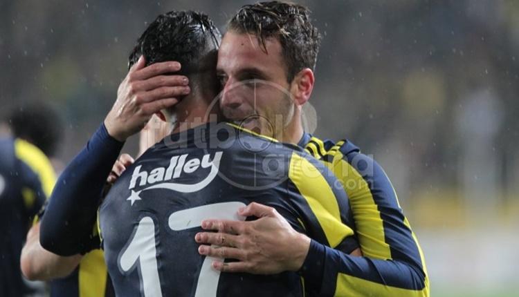 Fenerbahçe'de Nabil Dirar: 'Bize 1-0 da yetmez...'