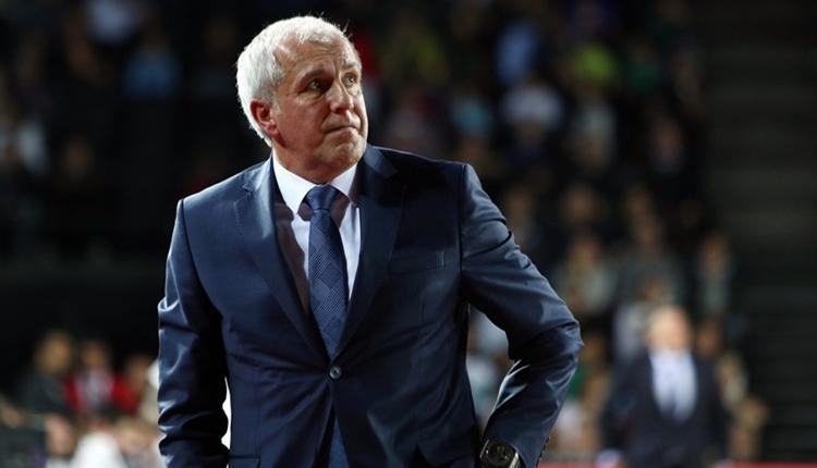 Fenerbahçe'de Obradovic'ten Vesely açıklaması