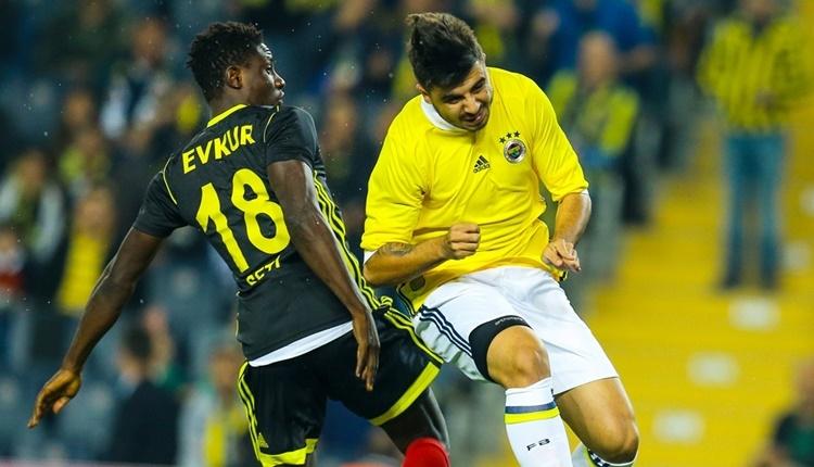 Fenerbahçe'de Ozan Tufan için transferde Deportivo iddiası