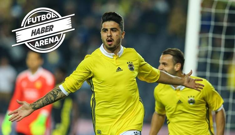 Fenerbahçe'de Ozan Tufan neden kadro dışı?