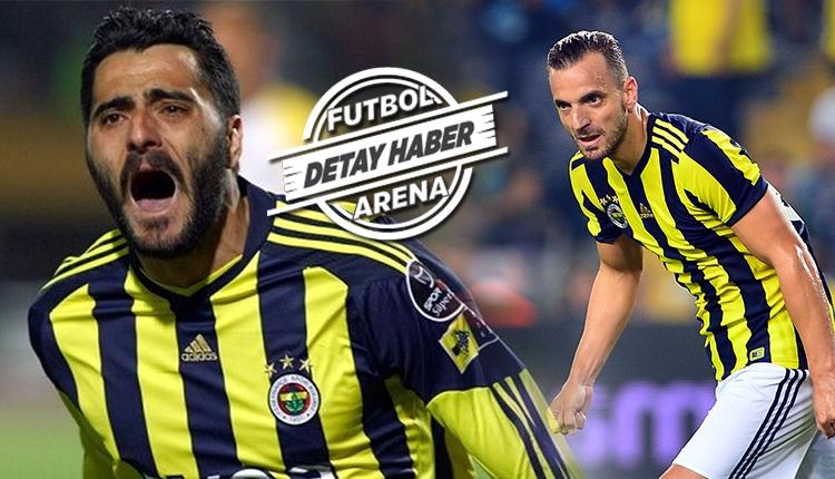 Fenerbahçe'de Roberto Soldado, Daniel Guiza'yı hatırlattı