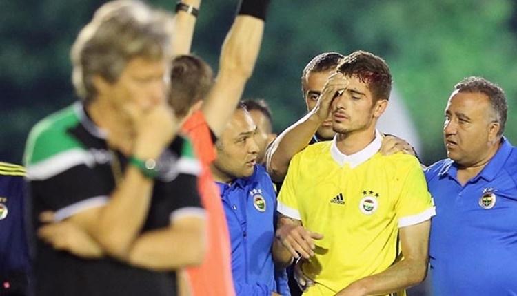 Fenerbahçe'de sakat futbolcular Samandıra'yı revire çevirdi