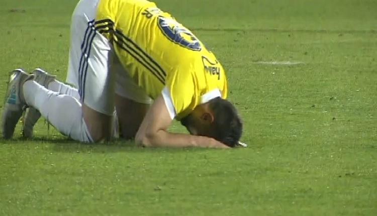 Fenerbahçe'de Şener Osmanlıspor maçında büyük hatası sonrası yıkıldı! O an...