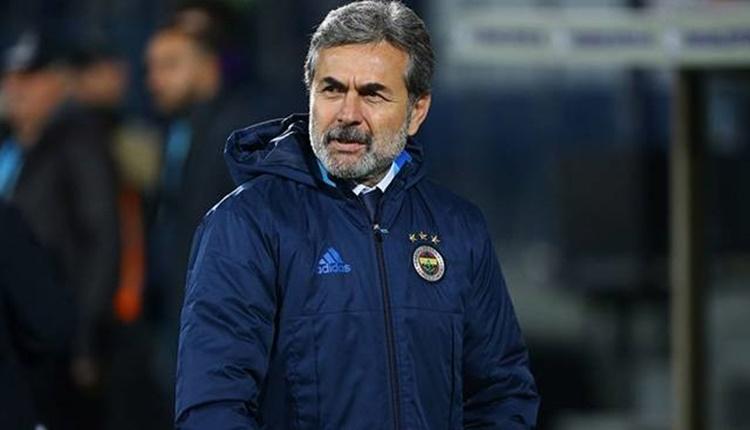 Fenerbahçe'de Sivasspor maçı öncesi sağ bekte kriz
