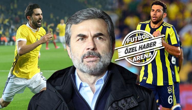 Fenerbahçe'de sol beke transfer geliyor