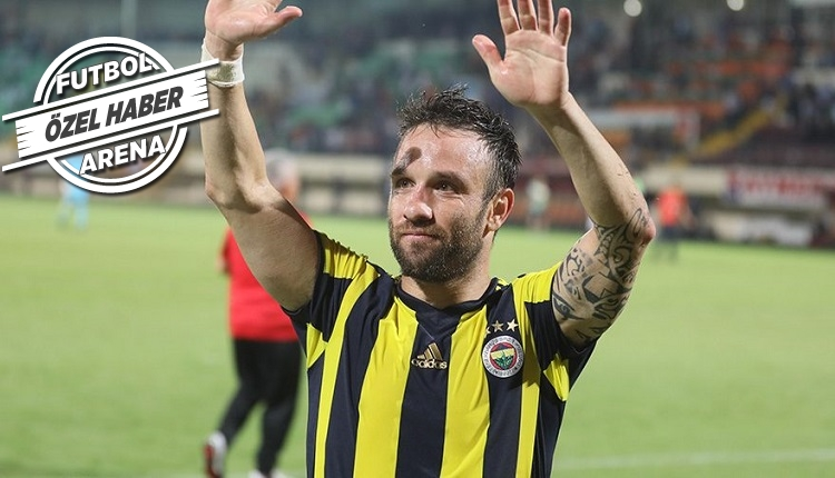 Fenerbahçe'de Valbuena, Adana Demirspor ve Kasımpaşa maçında oynayacak mı? Son karar!
