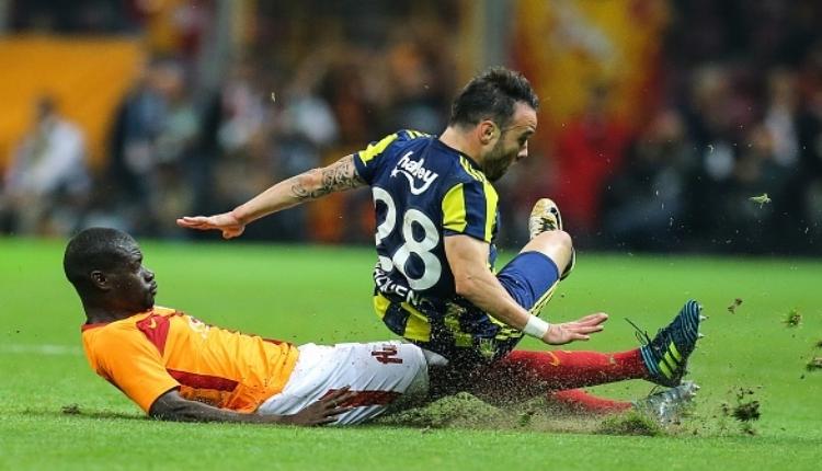 Fenerbahçe'de flaş Valbuena gelişmesi