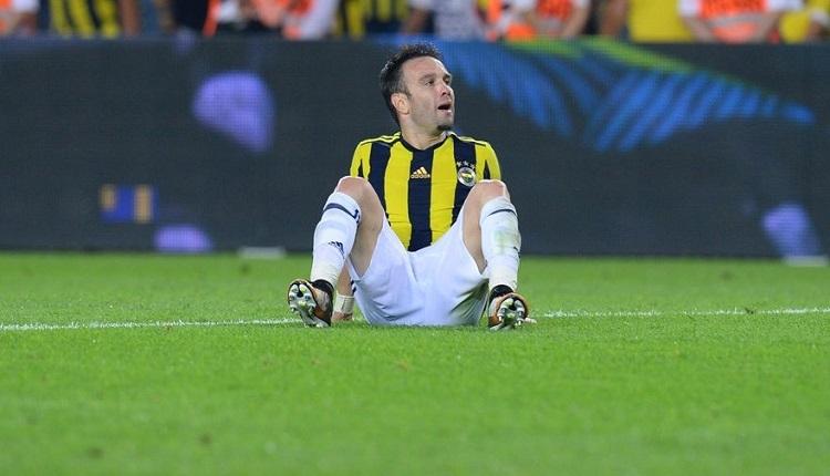 Fenerbahçe'de Valbuena ve Isla şoku! Osmanlıspor maçında...