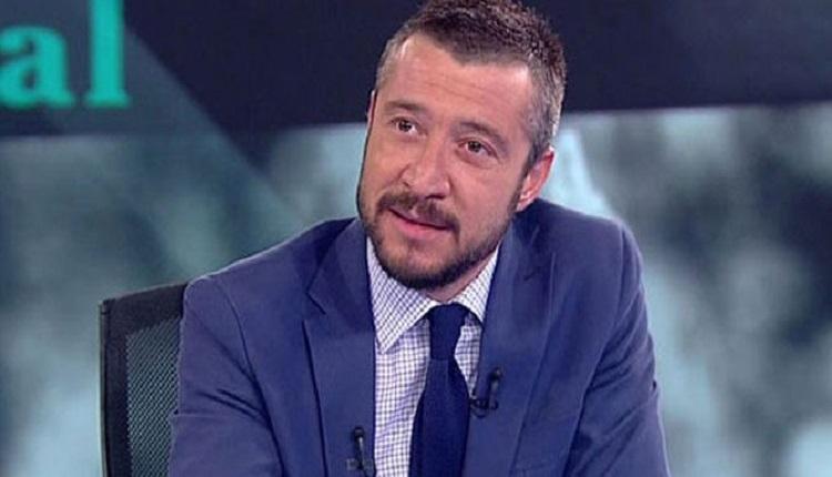 Fenerbahçe'de Volkan - Kameni ikilisine Tümer Metin'in sözleri: