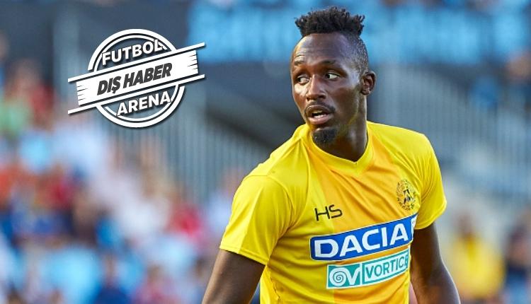 Fenerbahçe'den Seko Fofona transferi açıklaması