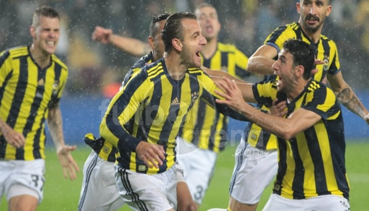 Fenerbahçe'den Süper Lig'de 8 puanlık hafta!