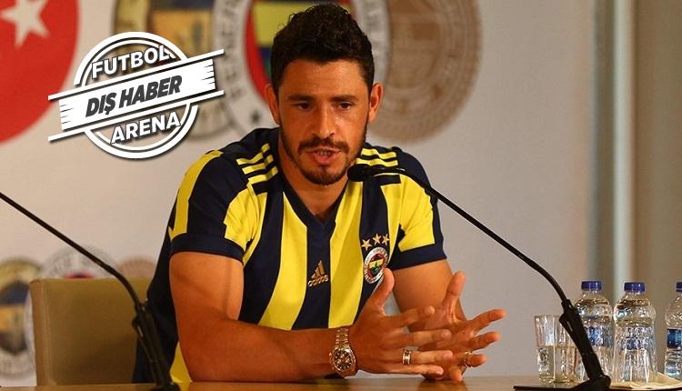 Fenerbahçeli Giuliano: