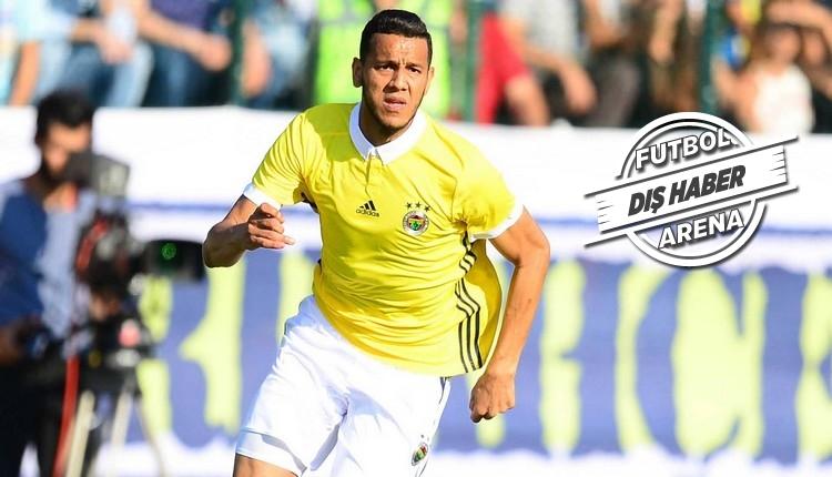 Josef için 15 milyon Euro'luk transfer teklifi