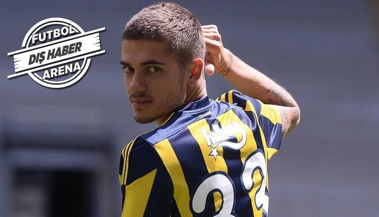Fenerbahçeli Neustadter'den Rus basınına itiraf: