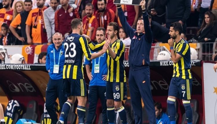 Fenerbahçeli Roberto Soldado'ya 2. Lig'den teklif