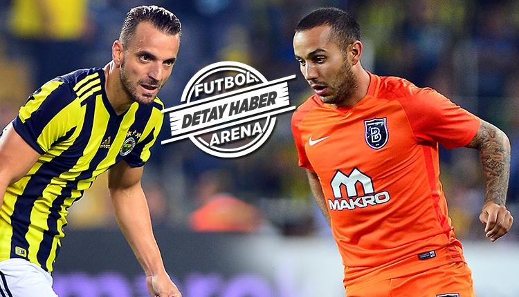 Fenerbahçeli Soldado ve Kerim Frei, Avrupa'da ilk 10'da!