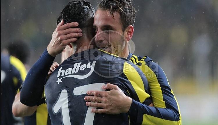 Fenerbahçeli Soldado'dan Sivasspor maçı sonrası açıklama: