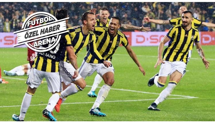 Fenerbahçe'nin 3 yabancı transferi planı