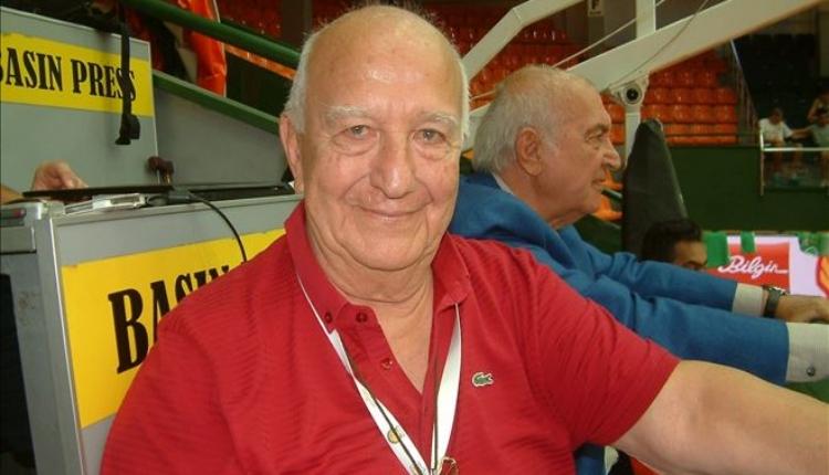 Fenerbahçe'nin acı kaybı, Mehmet Baturalp hayatını kaybetti