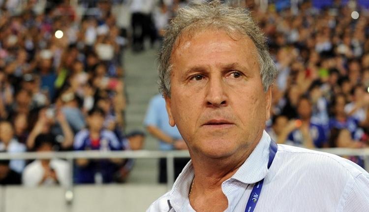 Fenerbahçe'nin eski hocası Arthur Zico'dan yönetime mesaj