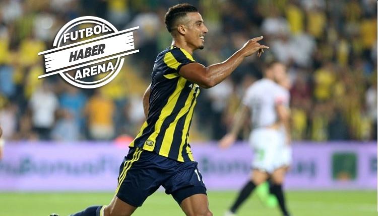 Fenerbahçe'nin Kadıköy golcüsü Dirar! Sivasspor maçında...
