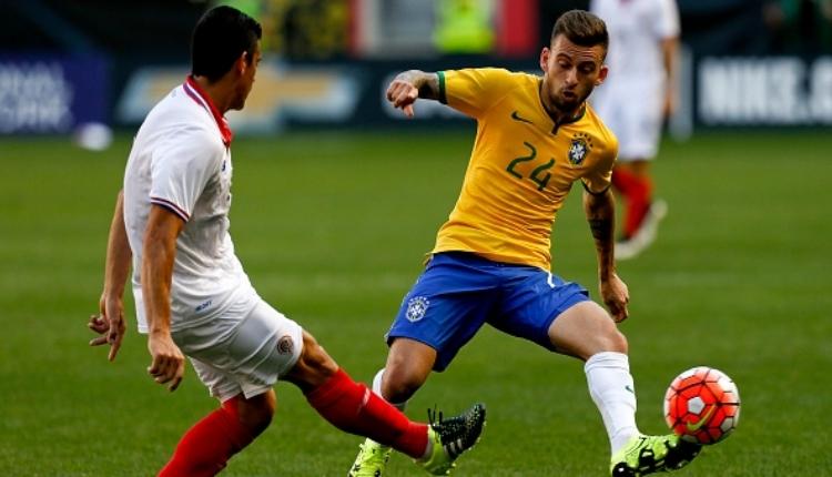 Fenerbahçe'nin Lucas Lima transferinde flaş gelişme