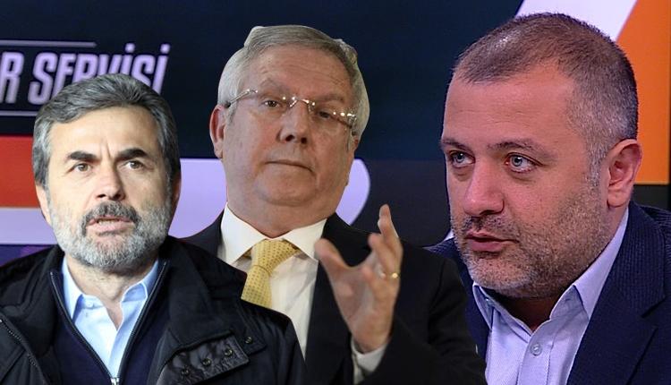 Fenerbahçe'ye Mehmet Demirkol'dan çağrı;