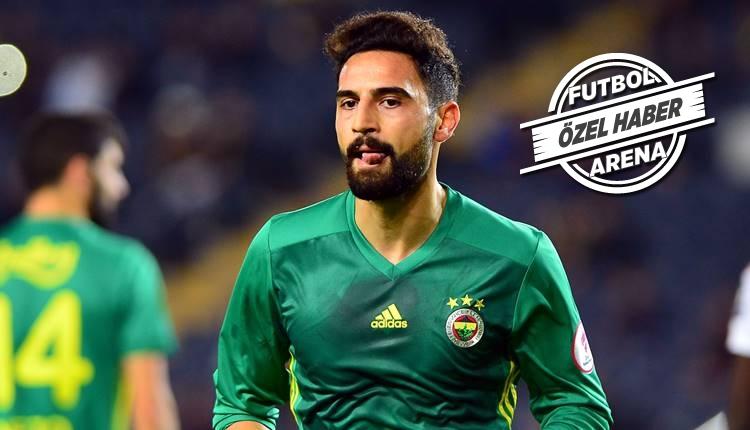 Fenerbahçe'ye Mehmet Ekici yerine sürpriz transfer!