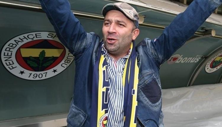 Fenerbahçe'ye sanatçı Şevket Çoruh'tan tepki