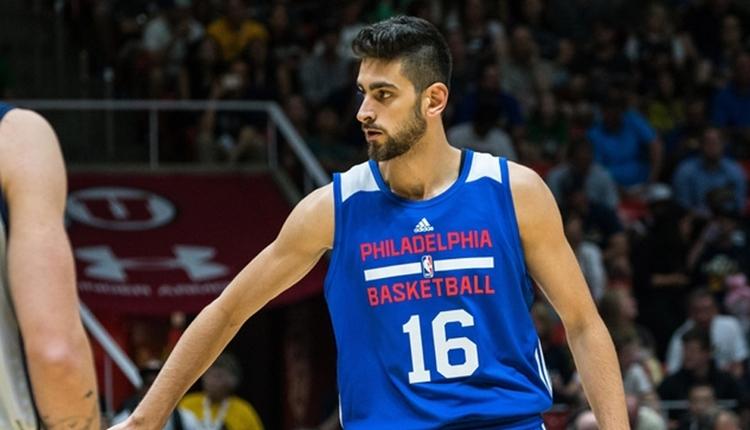 Furkan Korkmaz, Philadelphia 76ers'a geri döndü