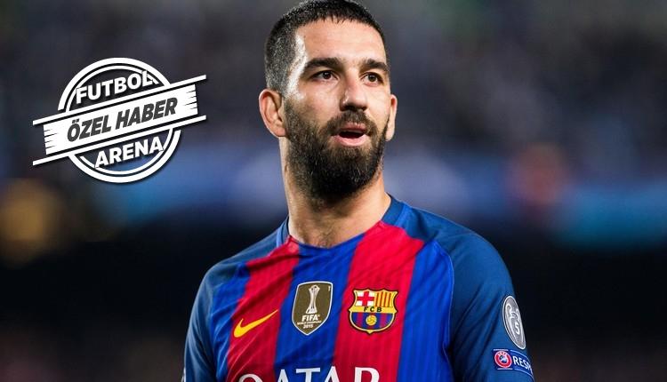 Galatasaray, Arda Turan'ı transfer edecek mi?