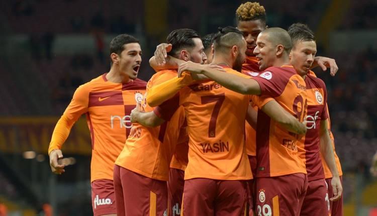 Galatasaray bir ilk! Emrah Başsan...