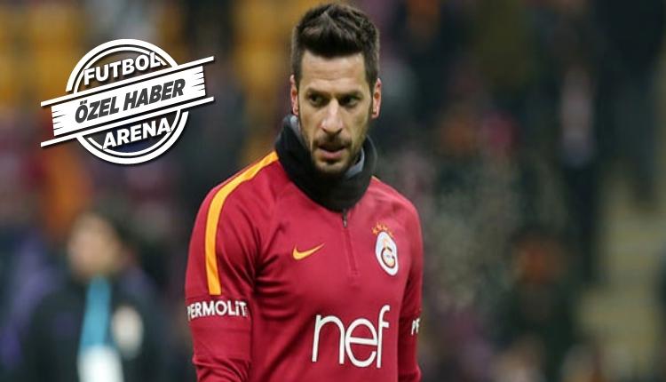 Galatasaray, Hakan Balta ile sözleşme feshedecek mi?