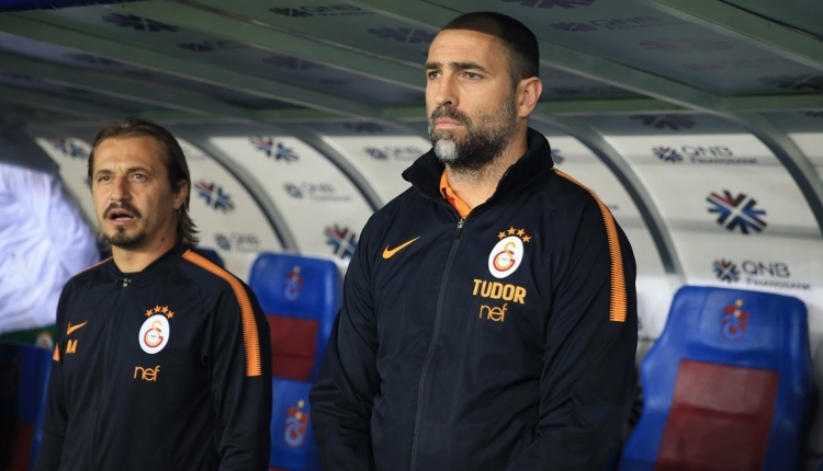 Galatasaray için Tudor üzerinden dev iddia!