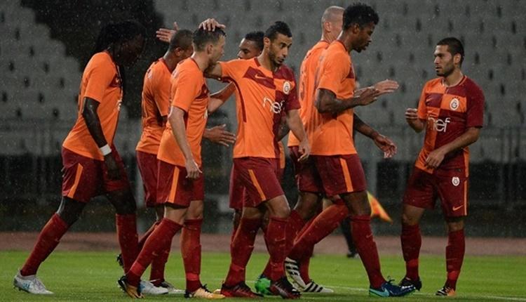 Galatasaray, Süper Lig'in en çok konuşulan takımı