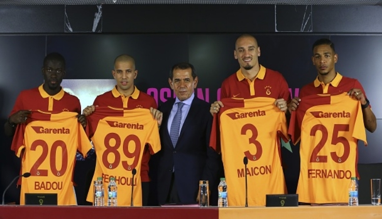 Galatasaray yönetiminden flaş AB Pasaportu kararı