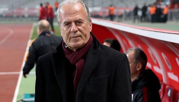 Galatasaray'da Arda Turan transferi için Mustafa Denizli'den iddialı yorum