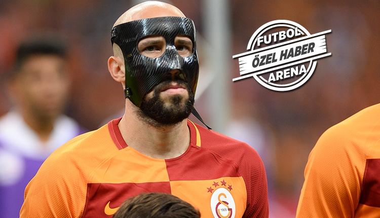 Galatasaray'da Beşiktaş maçı öncesi Latovlevici kararı!
