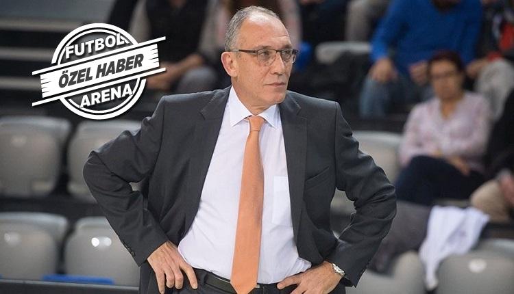 Galatasaray'da Erman Kunter'in yerine hoca aranıyor!