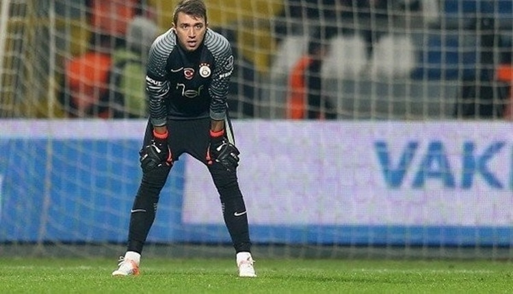 Galatasaray'da Fernando Muslera, Başakşehir kabusu yaşıyor