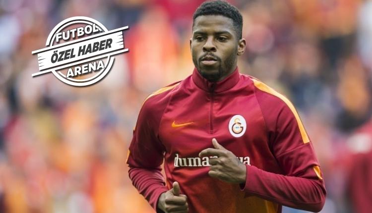 Galatasaray'da flaş Ryan Donk gelişmesi