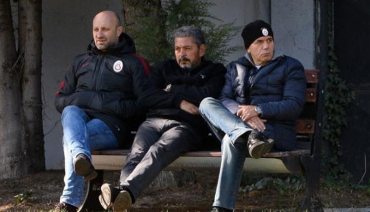 Galatasaray'da flaş toplantı, Tudor gönderilecek mi?