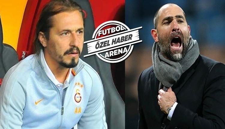 Galatasaray'da flaş Tudor ve Ayhan Akman kararı!