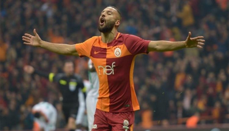 Galatasaray'da flaş Yasin Öztekin gelişmesi