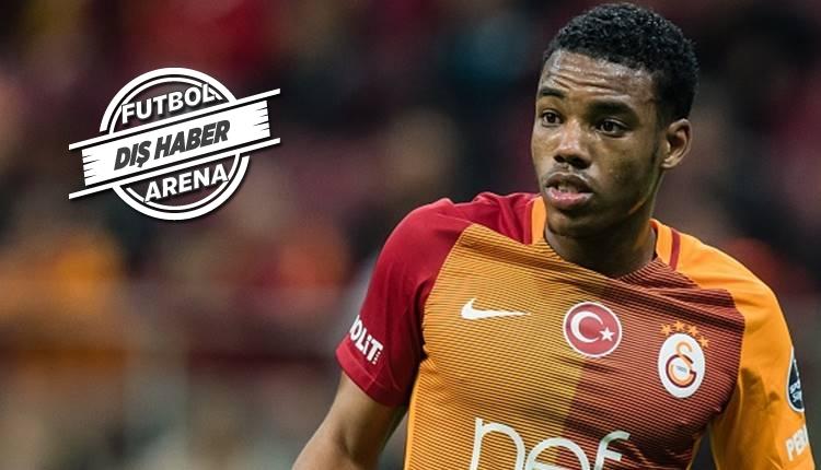 Galatasaray'da Garry Rodrigues'i Newcastle United transfer etmek istiyor!