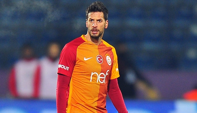 Galatasaray'da Hakan Balta'dan kritik karar