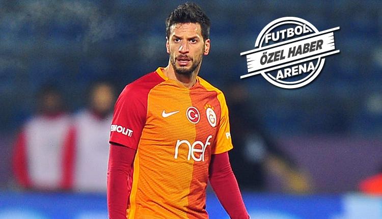 Galatasaray'da Hakan Balta'nın planı ortaya çıktı