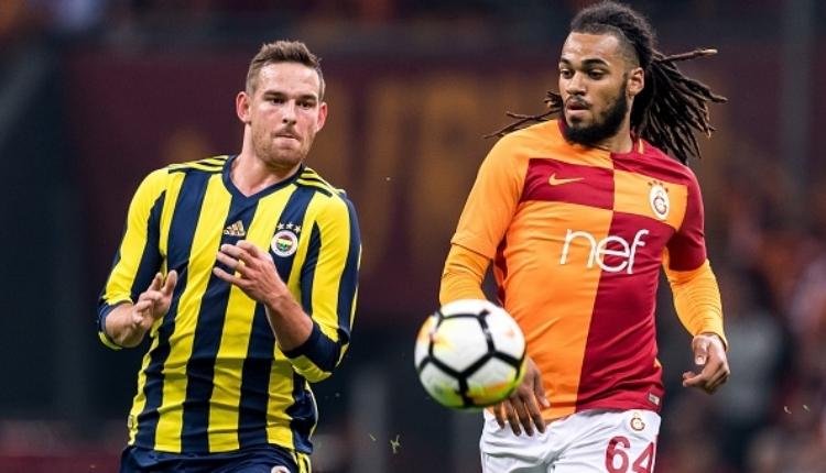 Galatasaray'da Igor Tudor, faturayı Jason Denayer'e kesti